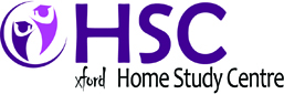 oxford home study logo