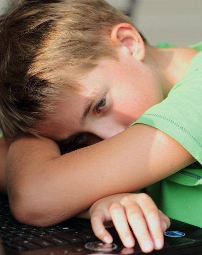 Aspergers in children