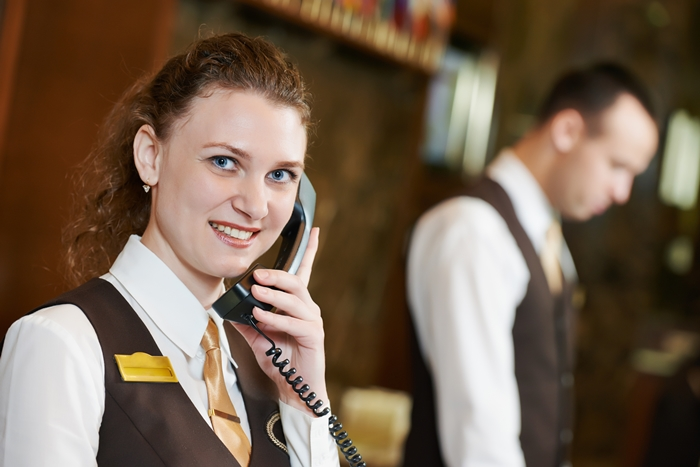 Hospitality management meaning