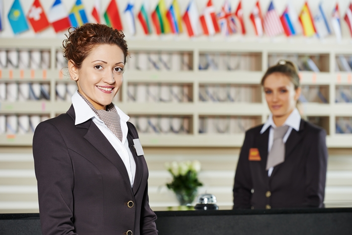 Hotel Management Courses