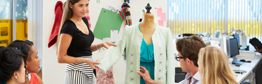 fashion designing course online