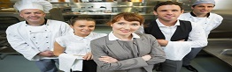 Hotel Management - Level 5 Diploma