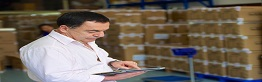 Warehouse management course